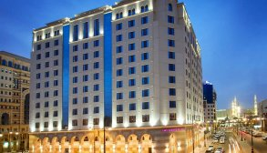 crowne-plaza-hotel-madinah