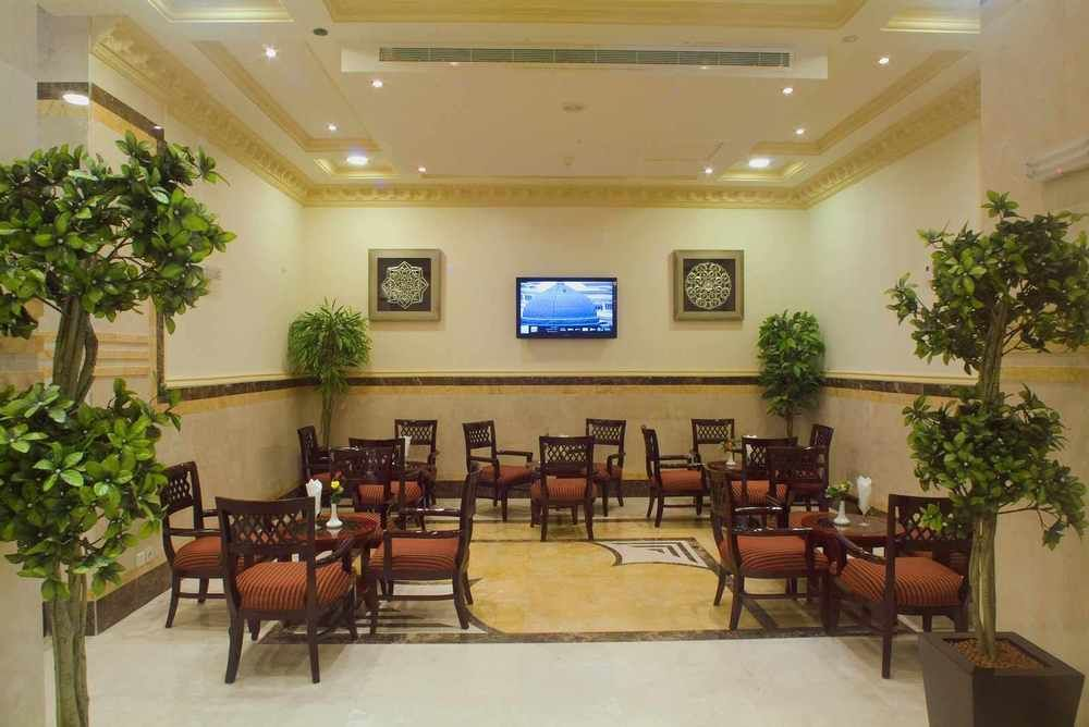 economy Hotel al eiman taibah in Madinah