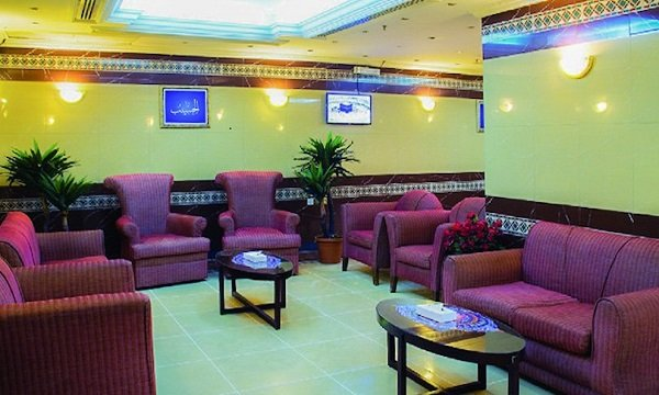 3 star hotels for hajj and Umrah