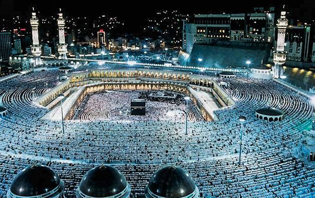 Best Hotels For Umrah In ramadan