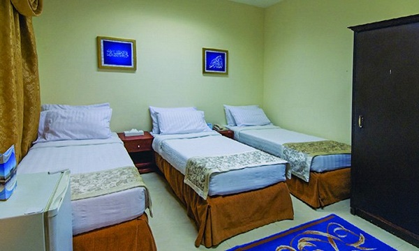 Cheap Hotels For Hajj and Umrah