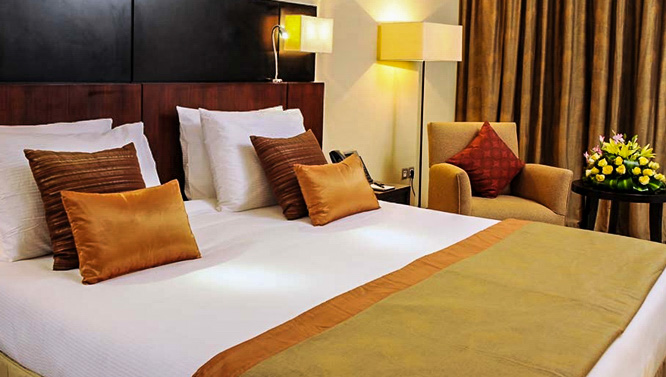 Cheap Hotels For Umrah in ramadan