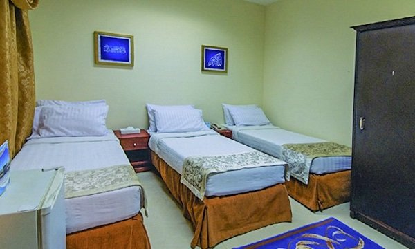 Hajj and Umrah cheap Hotels