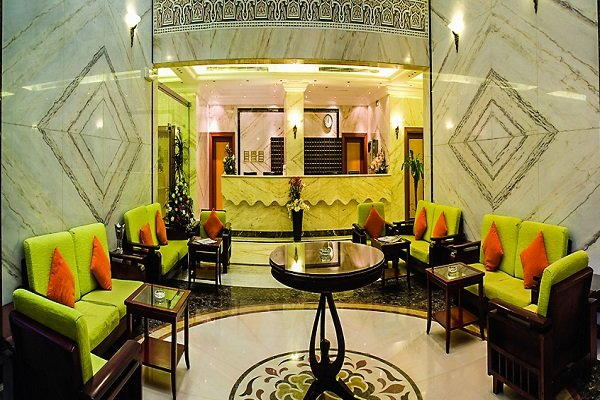 best low price umrah with dar al eiman al sud Makkah hotel