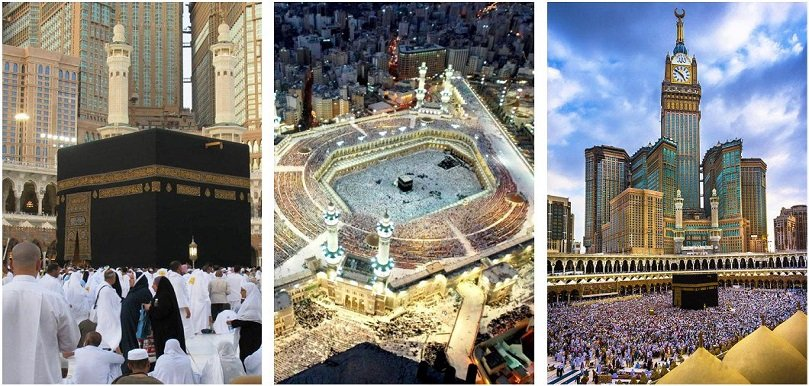 Umrah Packages March